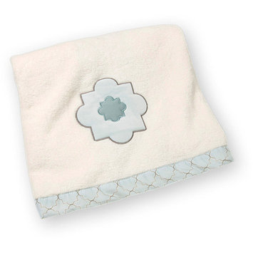 Sumersault Little Prince Blanket