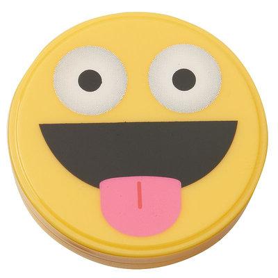 Get Emojinal Lip Balm, Multicolor