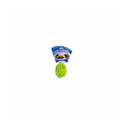 Evriholder Fuzzy Fingers Cleaning Pads