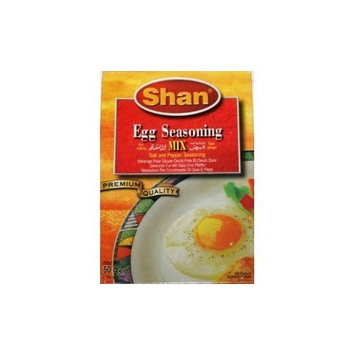Shan Egg Seasoning Mix - 50g