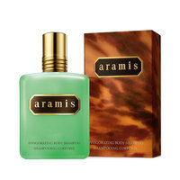Aramis Men's Invigorating Body Shampoo, Multicolor