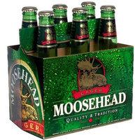 Moosehead 6pk Btls