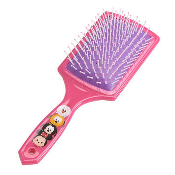 Disney's Tsum Tsum Hair Brush, Multicolor