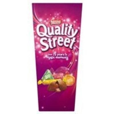 Quality Street by Nestlé - 12.34oz (350g)