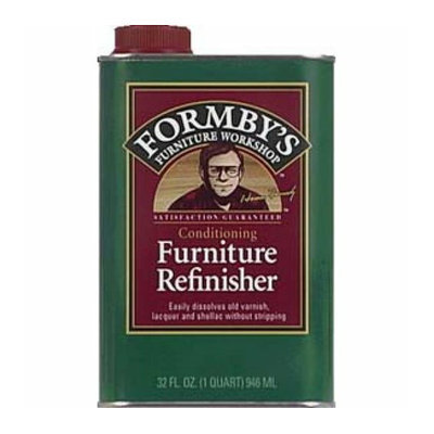 Formby's 30013 Furniture Refinisher - 32 Oz.