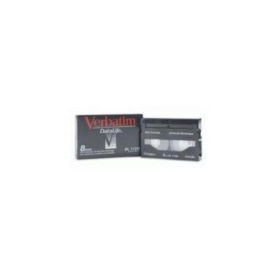 Verbatim VERBATIM 93140 Tape, 8mm D8, 112m, 2. 3-5-10GB UNBRANDED with p-case
