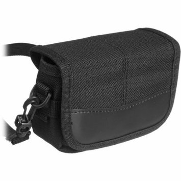 OLYMPUS 202519 Black Mini Shoulder Bag Horizontal for Camera