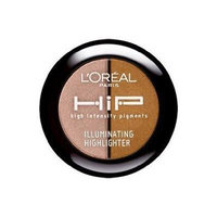 L'Oréal Paris HIP Illuminating Highlighter - Twinkling