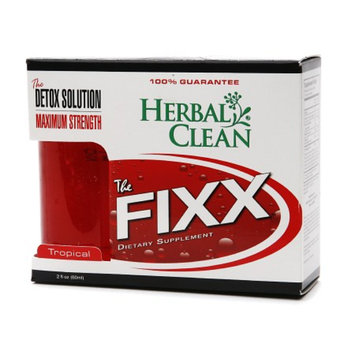 Herbal Clean The Fixx