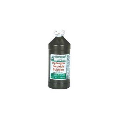 Aaron Medical Aaron Industries 40417 3 Percent Hydrogren Peroxide