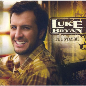 Capitol/emi Records Luke Bryan ~ I'll Stay Me (new)
