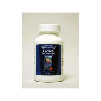 Allergy Research Group - Prolive W/ Antioxidants 90 tab