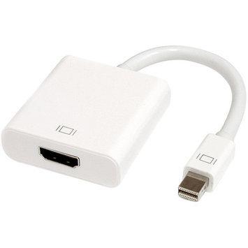 StarTech Mini DisplayPort to HDMI Video Adapter Converter - White