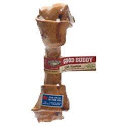 Castor & Pollux Good Buddy USA Rawhide Bone