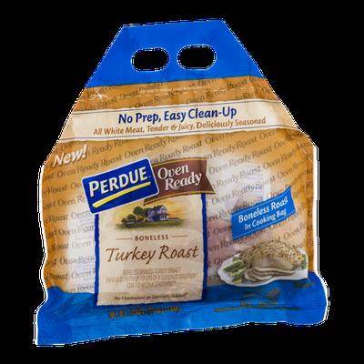 Perdue Oven Ready Boneless Turkey Roast