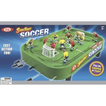 Ideal Sure Shot Soccer Tabletop Game