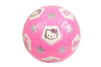Mma Holding Group Hello Kitty Soccer Ball Size 3 or 4