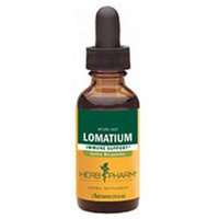 Herb Pharm Lomatium Extract 4 Oz