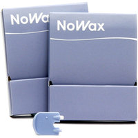 2 pack of No-Wax Hearing Aid Replacement Filters