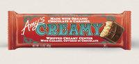 Amy's Kitchen Creamy Candy