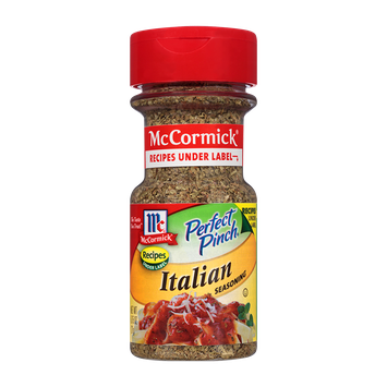 McCormick® Perfect Pinch® Italian Seasoning