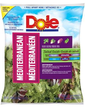 Dole Mediterranean Salad