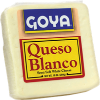 Goya® White Cheese