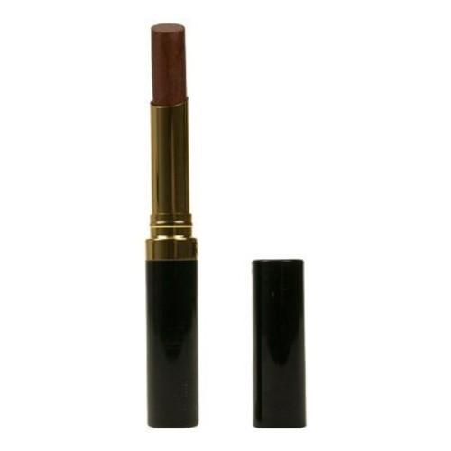 Revlon Super Lustrous Shiny Sheers Lip Color, Sheer Cocoa Glaze 805, SPF 15, 0.05-Ounces