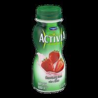 Dannon Activia Dairy Drink Strawberry
