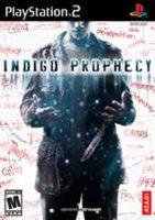Atari Indigo Prophecy