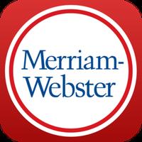 Merriam-Webster Dictionary HD