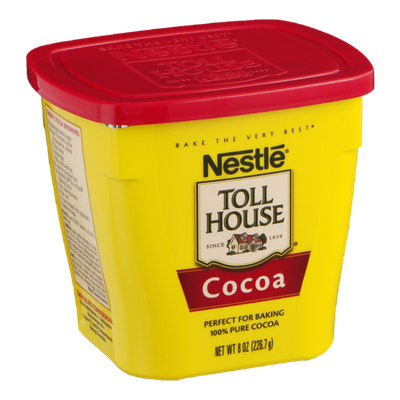 Nestlé Toll House Cocoa