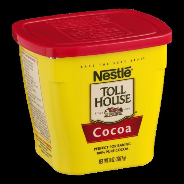 Nestle Toll House Cocoa