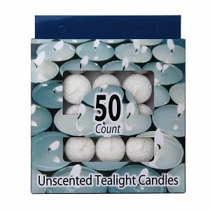 Walgreens Tealight Candles