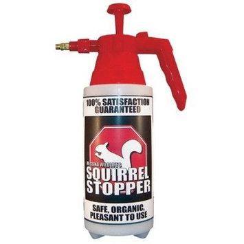 Messina Wildlife Squirrel Stopper Repellent RTU Pump