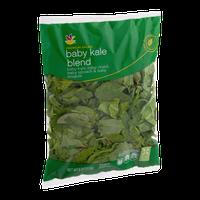 Ahold Premium Salad Baby Kale Blend