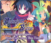 NIS Phantom Brave: The Hermuda Triangle DLC