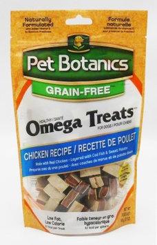 Cardinal Laboratories, Inc. Pet Botanics Healthy Omega Dog Treat Chicken
