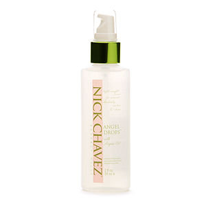 Nick Chavez Beverly Hills Angel Drops with Argan Oil