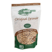 Chappaqua Crunch Original Granola Slightly Sweet
