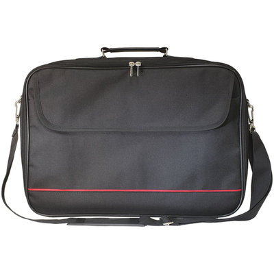 Pc Treasures PC Treasures 07992 ToteIt 17 in. bag - black