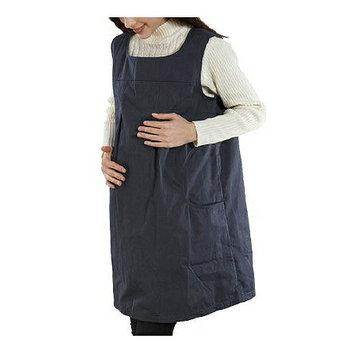 Momo Baby Anti-radiation Maternity Angela Dress - Large