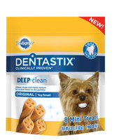 Pedigree® DentaStix™ Deep Clean Dog Treat