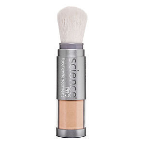 Colorescience Bronzer Brush The Painted Desert