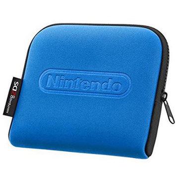 Nintendo FTRAPCKB Nintendo 2DS Carry Case Blue