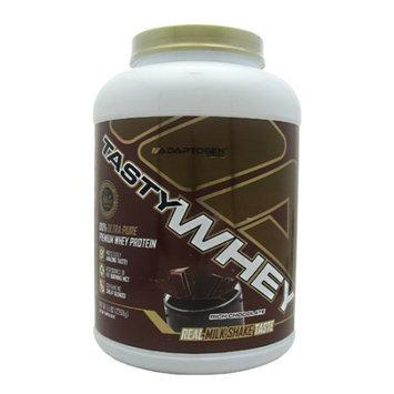 Adaptogen Science Tasty Whey Rich Chocolate - 5 LBS