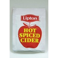 Lipton Hot Spiced Cider (Case of 14)