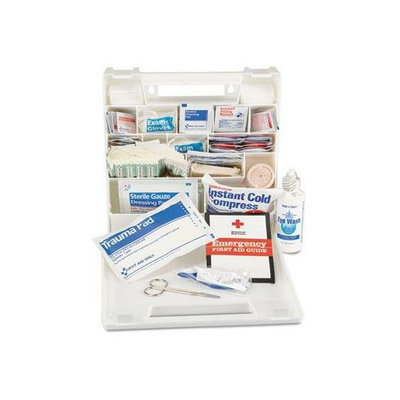 Impact Products 7850 Industrial 50 Person Plastic First Aid Kit