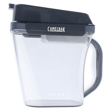 Camelbak CamelBak Relay Water Filtration Pitcher Charcoal