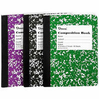 Penway Composition Notebook - School Supplies